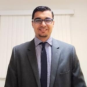 Profile image of Mohammed Kadalah