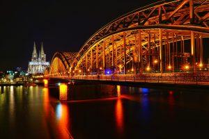 Image of Deutzer Bridge