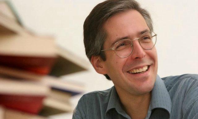 Image of Professor Miguel Gomes